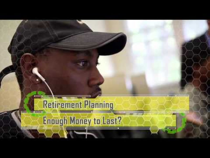 Roger That: Retirement Planning